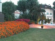 Каса бьянка piazza casa bianca в лидо ди езоло